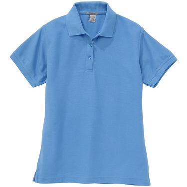 River's End Ladies' Easy-Care Short Sleeve Polo