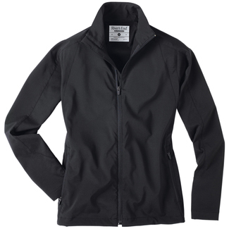 River's End Ladies' Stretch Unlined Full-Zip Jacket