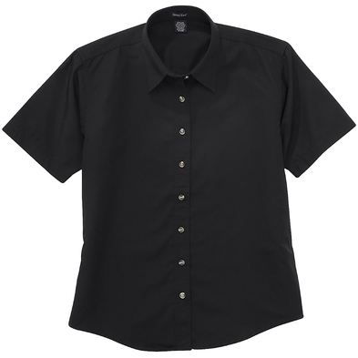 River's End Ladies' Easy-Care Short Sleeve Shirt