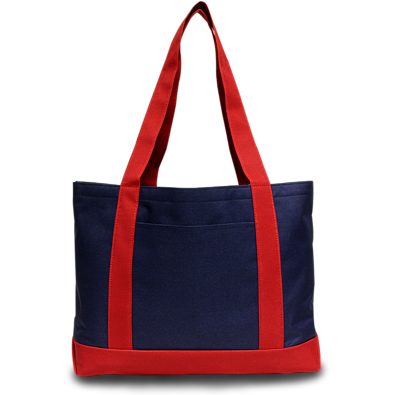 River's End Cruiser Tote Bag