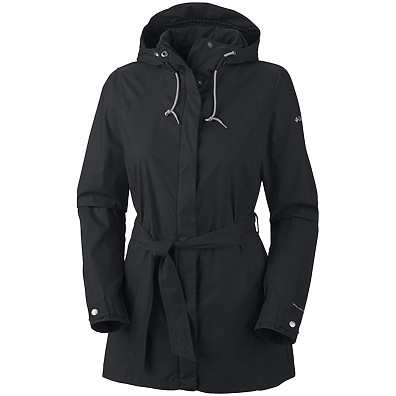 Columbia Ladies' Pardon My Trench Jacket