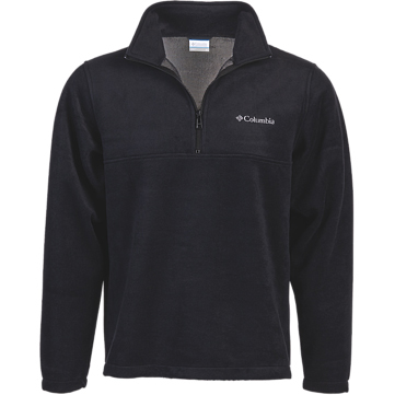 Columbia Men's Dotswarm Half-Zip Fleece Pullover