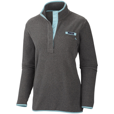 Columbia Ladies' Harborside Fleece Pullover