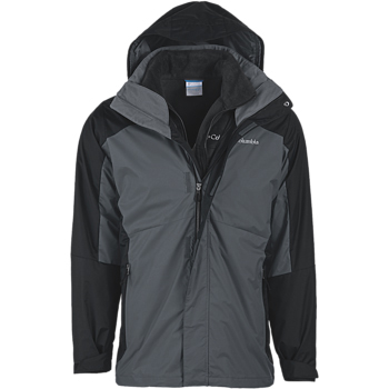 Columbia Men's Eager Air Interchange Jacket