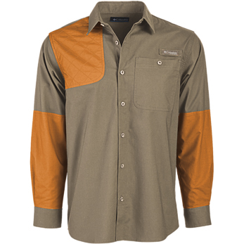 Columbia Men's Ptarmigan Briar™ Shooting Shirt