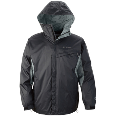 Columbia Men's Watertight Full-Zip Jacket