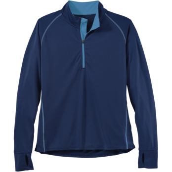 Greenlayer Men's Evolution Half-Zip Pullover
