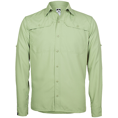 Storm Creek Men's Outdoor Lightweight Long Sleeve Shirt