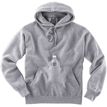 River's End SIPS Cotton/Poly Pullover Hoodie Sweatshirt