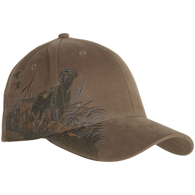 DRI-Duck Wildlife Series Labrador Cap