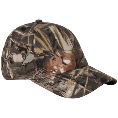 DRI-Duck Wildlife Series Mallard Cap