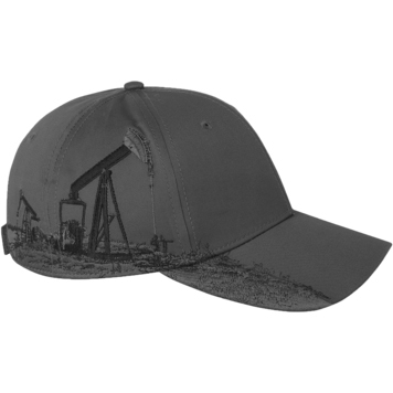 DRI-Duck Industry Series Oil Field Cap