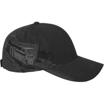 DRI-Duck Industry Series Railyard Cap