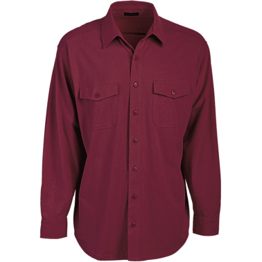 River's End Men's 'Chamois' Long Sleeve Shirt