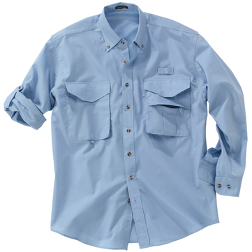 River's End Men's UPF 30+ Guide Long Sleeve Shirt