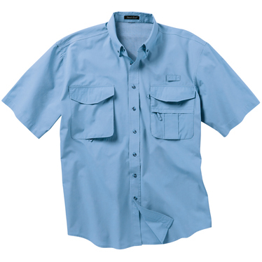 River's End Men's UPF 30+ Guide Short Sleeve Shirt