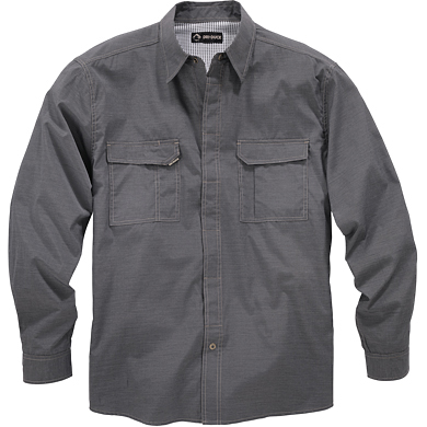 DRI-Duck Men's Field Long Sleeve Shirt