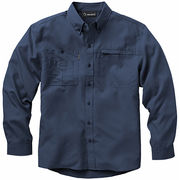 DRI-Duck Men's Regulator Long Sleeve Shirt