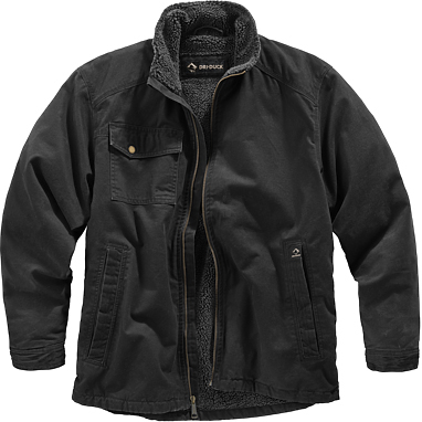 DRI-Duck Men's Endeavor Full-Zip Jacket