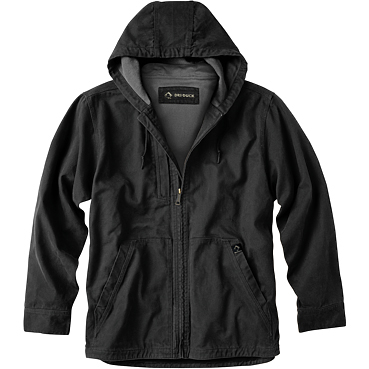DRI-Duck Men's Canvas Laredo Full-Zip Jacket