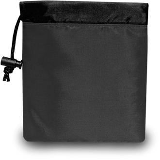 River's End Nylon Cinch Carryall Bag