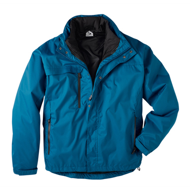 Storm Creek Men's 3-in-1 Full-Zip Jacket