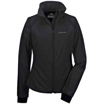 Columbia Ladies' Tectonic Full-Zip Softshell