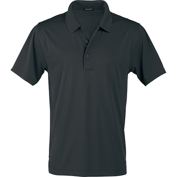 River's End Men's Performance 'Edge' Short Sleeve Polo