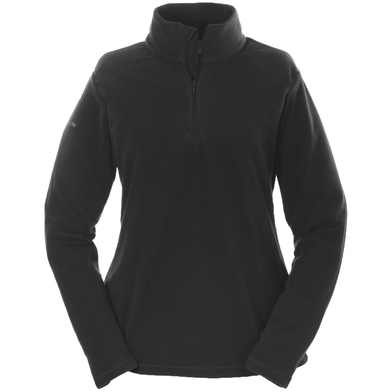 Columbia Ladies' Crescent Valley Microfleece Half-Zip Pullover