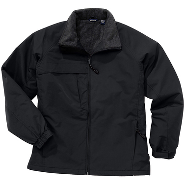 River's End Men's Fleece-Lined Hip length Full-Zip Jacket
