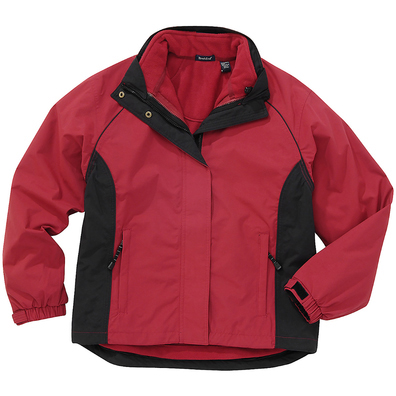 River's End Ladies' Zip Out 3-in-1 Jacket