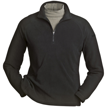 DRI-Duck Ladies' Fusion 1/4-Zip Nano Fleece