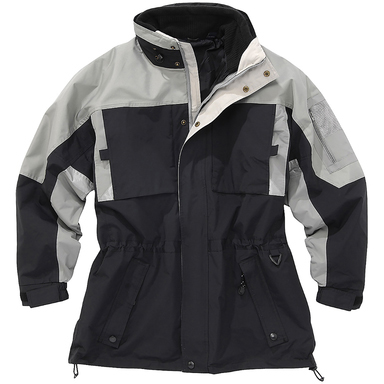 River's End Men's 3/4-Length 3-in-1 Jacket