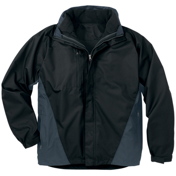 River's End Men's Fleece-Lined 3-in-1 Jacket