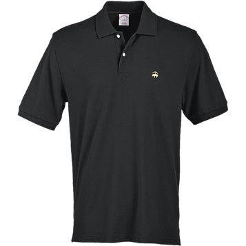 Brooks Brothers Men's 346 Golden Fleece Short Sleeve Polo