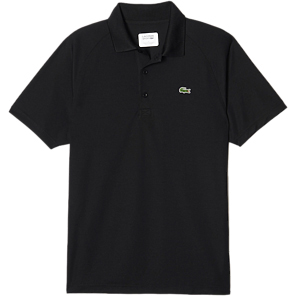 Lacoste Men's Ultra Dry Raglan Sleeve Polo
