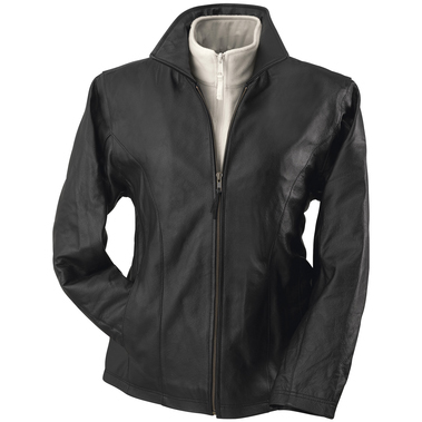 Burk's Bay Ladies' Napa Full-Zip Car Coat
