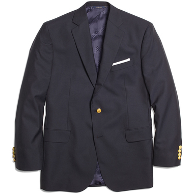 Brooks Brothers Men's Wool Regular Madison Fit Sport Coat