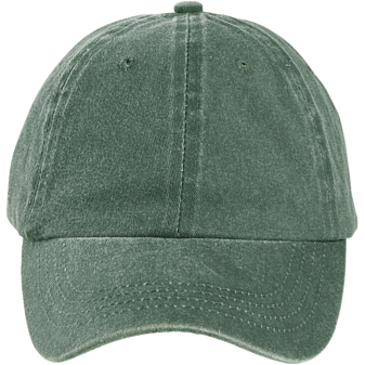 Brooks Brothers Washed Baseball Cap