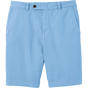 Brooks Brothers Men's Garment Dyed Short