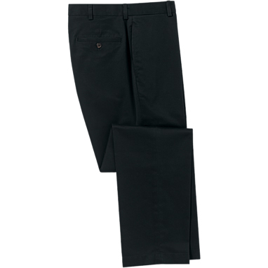 "Brooks Brothers Men's Advantage Chino Pant (34"" Inseam)"