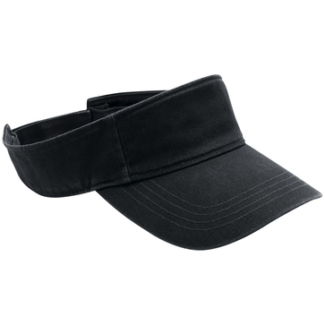 River's End Washed Cotton Visor